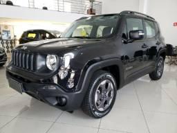 Título do anúncio: Jeep Renegade 1.8 16V FLEX 4P AUTOMÁTICO