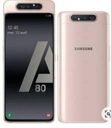 Samsung A80 aceito ofertas