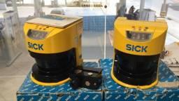 Sensor SICK automação NOVO