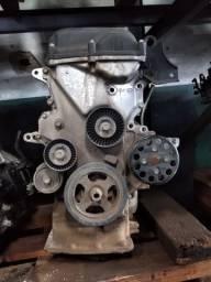 Motor parcial Kia Cerato 2012 Garantia e Nota fiscal