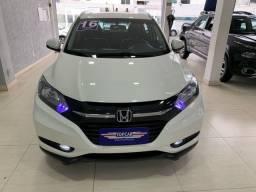Honda Hrv EX automática 2016