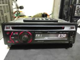 Pioneer DEH 3UB USB MP3 AUXILIAR
