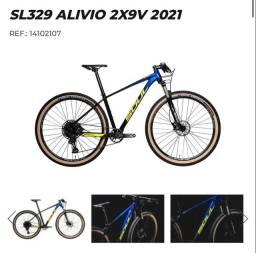 Bicicleta 329 soul alívio 2x9