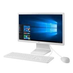 Título do anúncio: Computador LG All in One Quad  Tela Full HD 21.5?