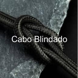 Cabo Para iPhone Lightning Nylon Led 2a (apple) 1 e 2 Metross