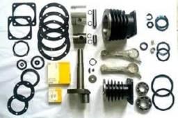 Kit peças compressor 20 e 25 pes