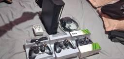 Xbox arcarge jasp defeito no leitor,  Leia a discrição