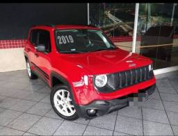 Jeep Renegade 1.8 Sport Flex
