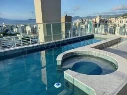 Apartamento NOVO com 3 suítes, 3 vagas, 125m2  Próx. ao Colégio Catarinense
