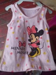 Vendo conjunto de bebê de 6 meses