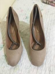 Sapato Vizanno n38