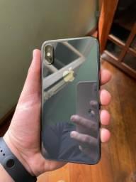 iPhone X 64gb Preto Oportunidade