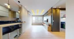 Apartamento à venda com 2 dormitórios em Jardim do salso, Porto alegre cod:158050