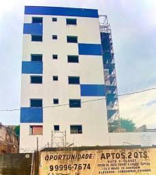 Apartamento 2 Quartos,Suíte,Closet,2 Vagas Sagrada Família R$330 Mil