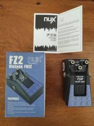 Pedal Nux Vintage Fuzz - FZ2