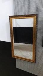 Espelho Cristal com Provençal