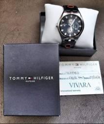 Relógio Tommy Hilfiger ORIGINAL - perfeito estado