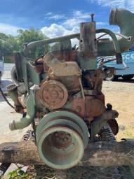 Motor e Caixa de Ônibus Mercedes 447