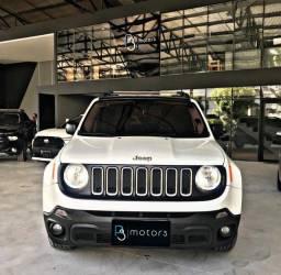 Título do anúncio: Jeep Renegade 2.0 Turbo Diesel Sport 4x4 Aut 2015/2016