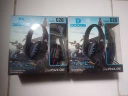 headset fone Gamer