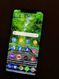 Xiaomi mi8 128GB - PREÇO NEGOCIÁVEL