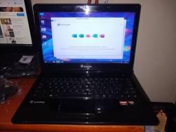 Notebook com SSD