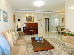 Título do anúncio: Apartamento à venda, 4 quartos, 4 suítes, 5 vagas, Santo Agostinho - Belo Horizonte/MG