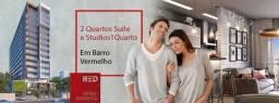 Título do anúncio: Vitória -  Apartamento Padrão  - BARRO VERMELHO