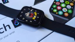 Smartwatch IWO 13 MAX | X16 Gamer Série 6
