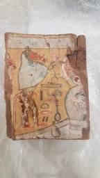 Fragmento de Sarcófago