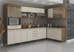 Título do anúncio: Cozinha Tarantella Completa 8 Peças - Entrega Rápida