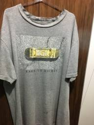 Camisas DGK, Gold e Diamond 3 por 100