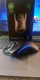 Mouse Gamer Razer Mamba Elite