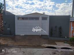 Casa com 2 dormitórios à venda, 55 m² por R$ 195.000,00 - Maracá II - Marília/SP
