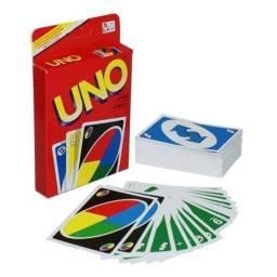 Jogo Uno (Novo)