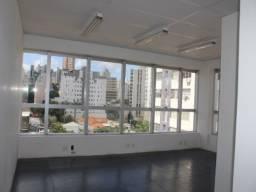 Título do anúncio: Conjunto de Salas à venda, Santa Efigênia - Belo Horizonte/MG