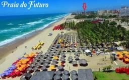 Promoção/Praia do Futuro(04 março a 31 dez.)8ºand. 2Suít,8pes. 10 x s/juros.C/Propriet