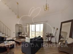 Título do anúncio: São Paulo - Apartamento Padrão - Brooklin Novo