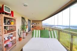 Título do anúncio: Espetacular apartamento de 4 suítes no Itaúna Gold, Barra da Tijuca, Rio de Janeiro