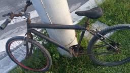 Bicicleta boa para trabalho