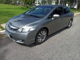 Honda Civic LXL 1.8 Flex Automático