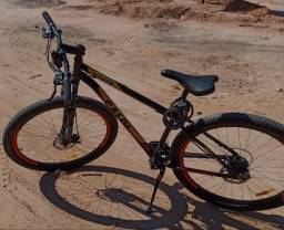 Bicicleta Caloi Vulcan (Aro 29)