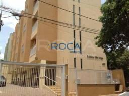 Título do anúncio: Apartamento para alugar com 1 dormitórios em Cidade Jardim, São Carlos cod:23081