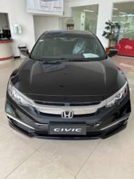 Honda Civic LX 21/21 0km - Serigy Veiculos