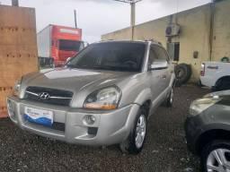 Hyundai Tucson 2006 extra