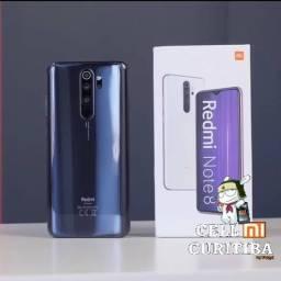 Xiaomi Redmi Note 8 PRO - Promoção