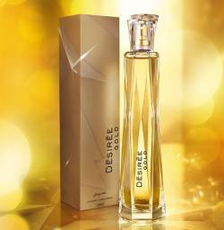 Désirée Gold Desodorante Colônia Feminina Jequiti 100ml