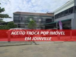 Título do anúncio: Sobrado Padrão para Venda em Centro Balneário Barra do Sul-SC - 968