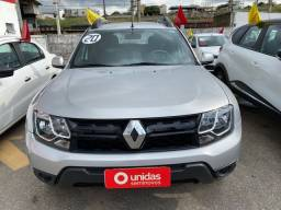 Renault Duster Expression AT 1.6