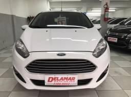 Ford New Fiesta Hatch Automático